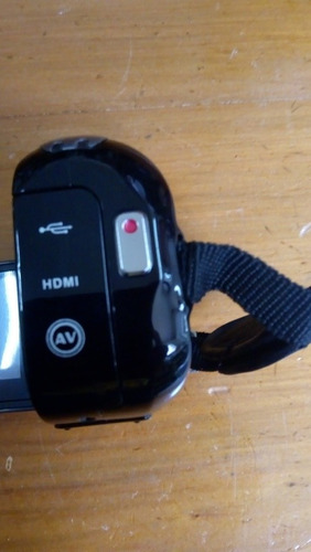 câmera digital mirage hd play