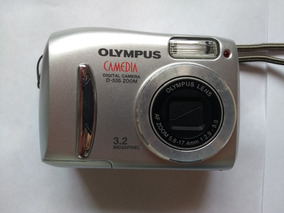 CAMEDIA D-540 OLYMPUS DRIVER FOR WINDOWS 10