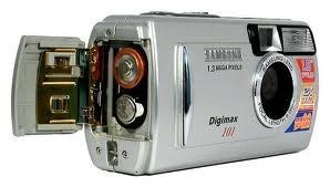 DIGIMAX 101 TREIBER WINDOWS 8