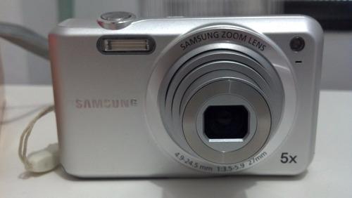 câmera digital samsung es70 12.2mpx
