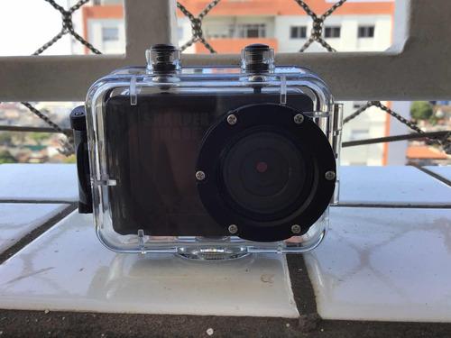 câmera digital sharper image