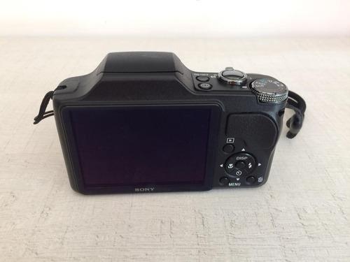 câmera digital sony dsc-h20 12x sem juros + frete grátis!!!