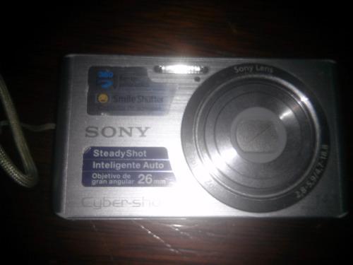 câmera digital sony steady shot panorâmica 14.1 megapíxels