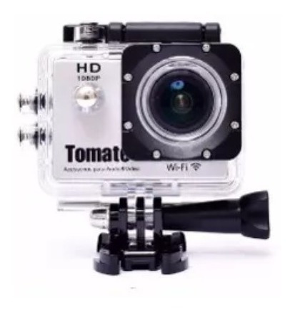 câmera e filmadora tomate mt-1090k