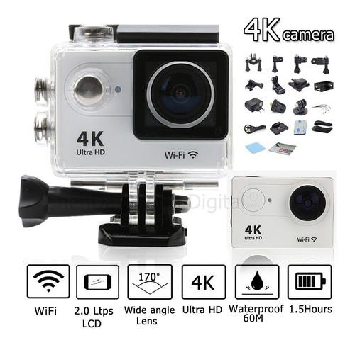câmera eken h9 4k