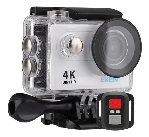 câmera eken h9r 4k original wifi visor controle prova d'agua