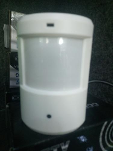 câmera escondida cctv mod. ns-6226n. formato sensor presença