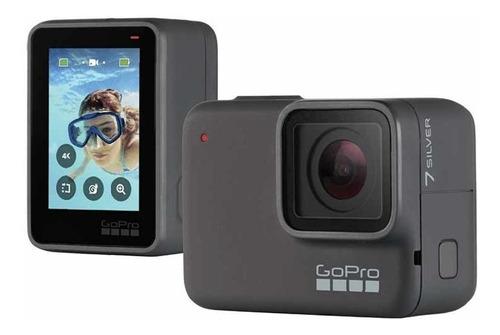 câmera filmadora gopro
