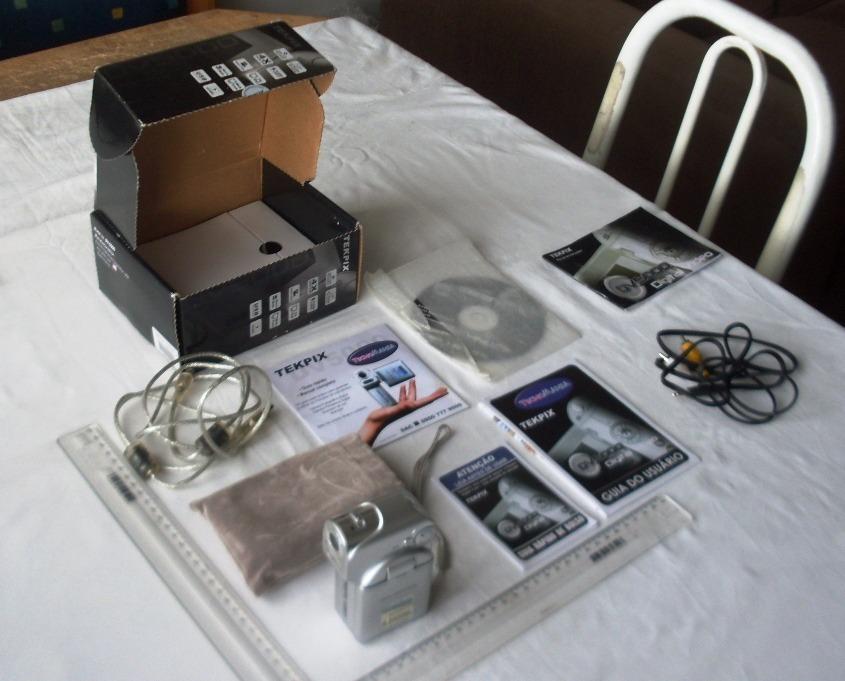 TEKPIX DV5000 DRIVER PC
