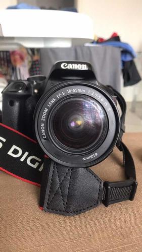 câmera fotográfica canon t3i