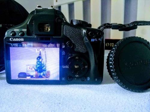 câmera fotografica eos rebelxsi!
