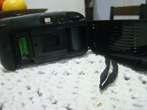 câmera fotográfica fujifilm  clear shot