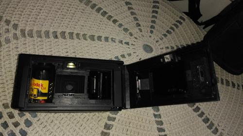 câmera fotográfica kodak analógica