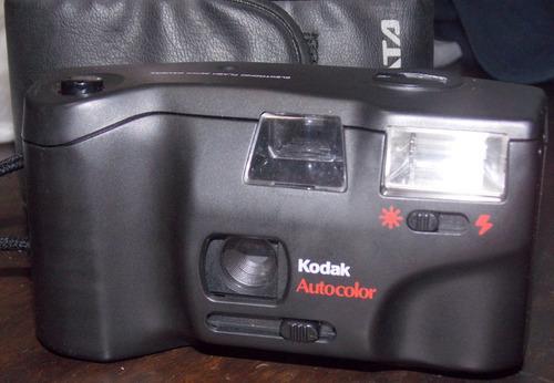 câmera fotografica kodak autocolor no estado