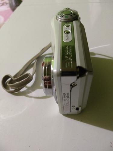 câmera fotográfica kodak c613 para retirada de peças usada