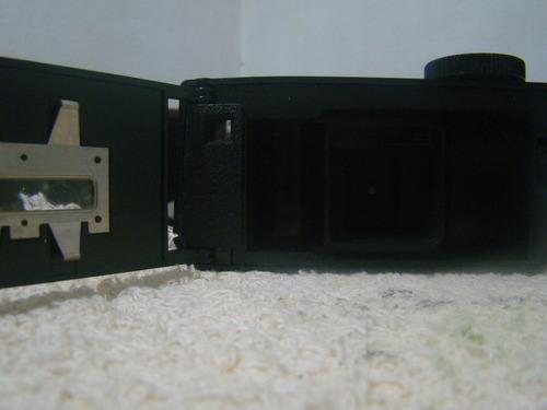 câmera fotográfica kodak instamatic 11