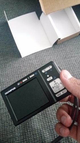 câmera fotográfica olympus