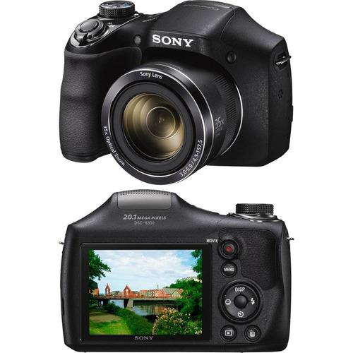 câmera fotográfica pouco usada