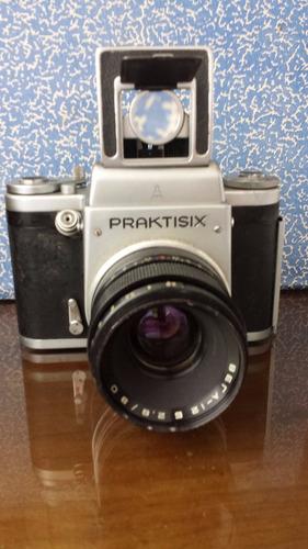 câmera fotográfica pratiksix