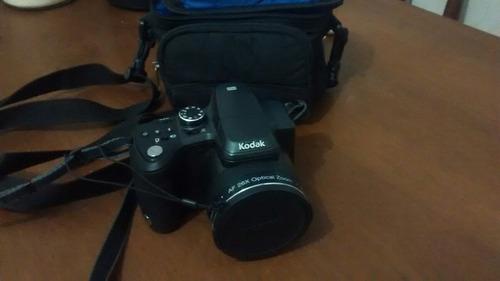 câmera fotográfica semi profissional kodak