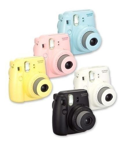câmera fujifilm instax mini 8 frete grátis pata todo brasil