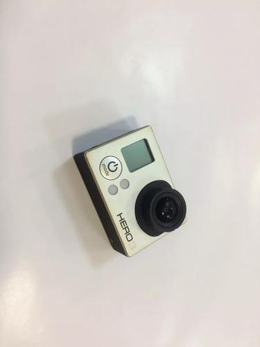 câmera go pro hero 3 original manual
