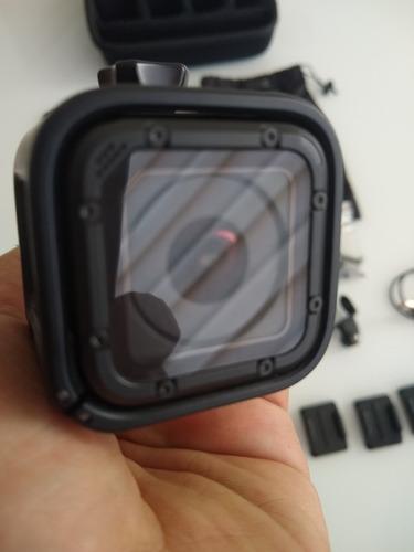 câmera go pro hero 4 session