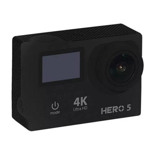 câmera goal prohero 54k- sport/ação original wi-fi cart 16gb