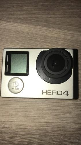 câmera gopro filma