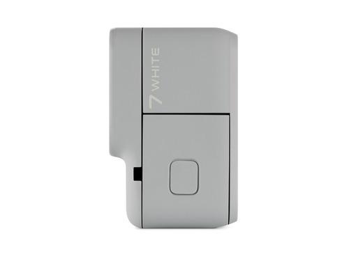 câmera gopro hero 7 white 10mp full hd wi-fi 12x s/juros