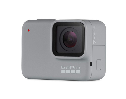 câmera gopro hero 7 white original pronta entrega lacrada