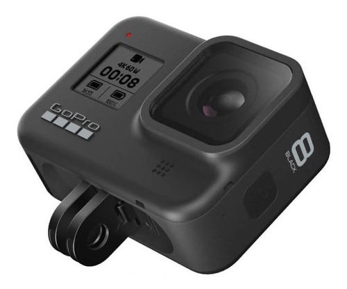 câmera gopro hero 8 black - nota fiscal - envio imediato