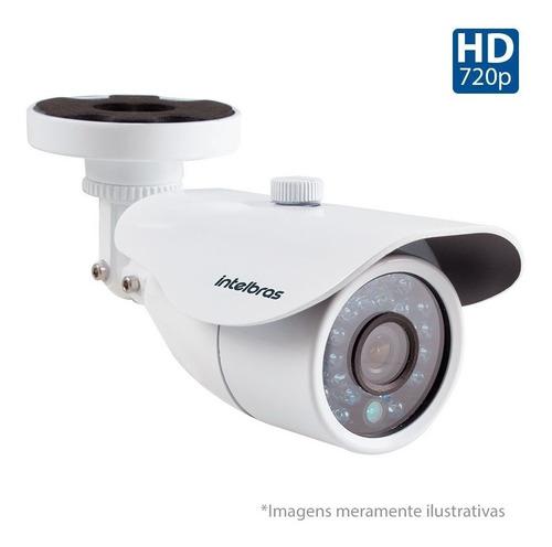 câmera infra hibrida intelbras vm 3120 g4 1000 l ahd 720p tf