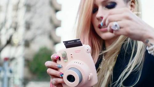 câmera instantânea fujifilm instax mini 8