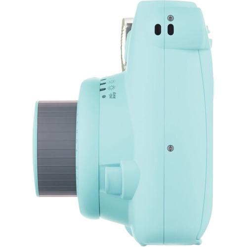 câmera instantânea fujifilm instax mini 9