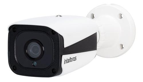câmera intelbras 3.6mm vip 1120 b 20mts
