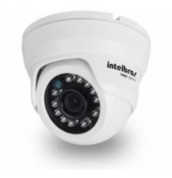 câmera intelbras dome vmd 1010 ir 3.6mm 640 linhas vmd1010