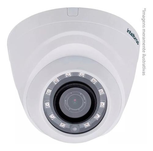 câmera intelbras infra hdcvi 2,6mm vhd 1120 d geração 4