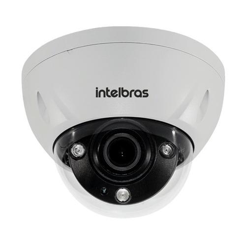 câmera intelbras ip dome vip 5450 d z 2,7 a 13,5mm 4mp 50m