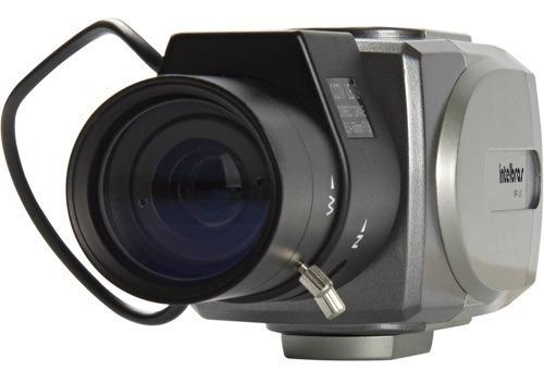 câmera intelbras vp 480s profissional de 480 tvl lente 2812