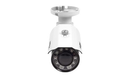 câmera intelbras vp e730 1/3 sony exview 700 linhas 2.8-12mm