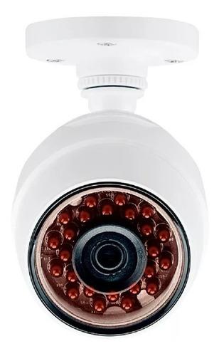 câmera intelbras  wi-fi hd mibo ic5 720p c/ cartão 16gb