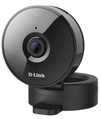 câmera ip d-link wi-fi hd 120 graus - dcs-936l