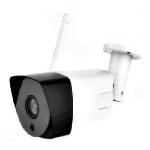 câmera ip de segurança wireles externa prova dágua app yoose
