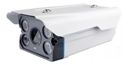 câmera ip externa prova dágua 3mp hd wireless wifi sd p2p