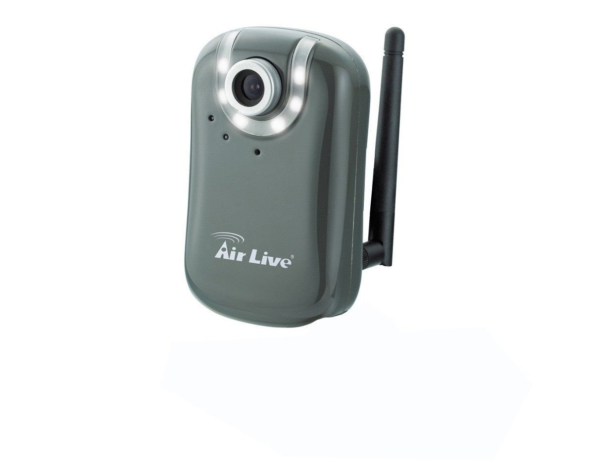 AirLive WL-2000 CAM IP Drivers for Windows