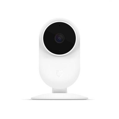 câmera ip xiaomi mijia 1080p wifi smart home - boa e barata