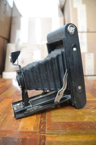câmera kodak 3a