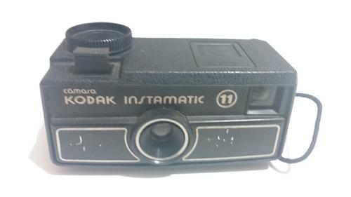 câmera kodak instamatic -11 tira teima