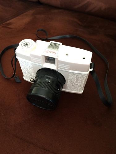 câmera lomo diana f+